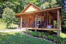Little McKee Cabin
