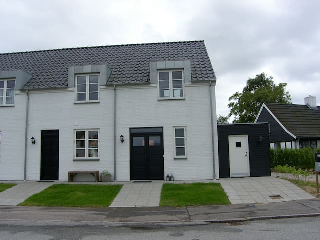Family house close to Aarhus - Aarhus - Casa