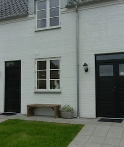 Family house close to Aarhus - Maison