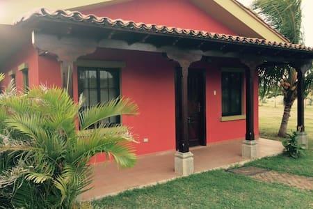 Casa Ketchup - Gran Pacifica Resort