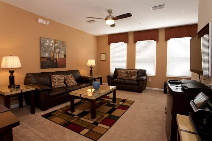 Vista Cay 3bed Luxury Townhome - Orlando - Apartment