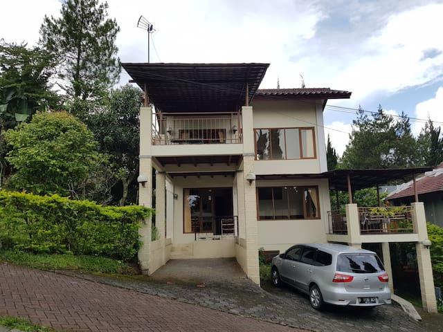 Villa DIDA