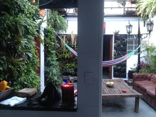 casa  barrio galerias - Bogotá - ที่พักพร้อมอาหารเช้า