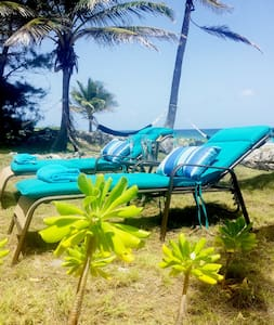 The Breeze Boutique Beach House Cayman Brac