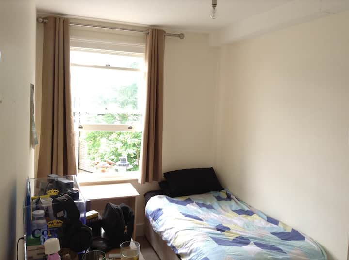 Single room for Holiday