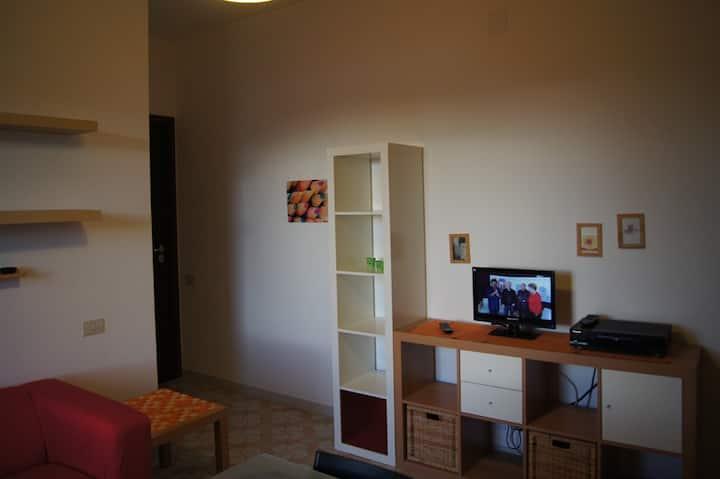 Appartamentino in condominio