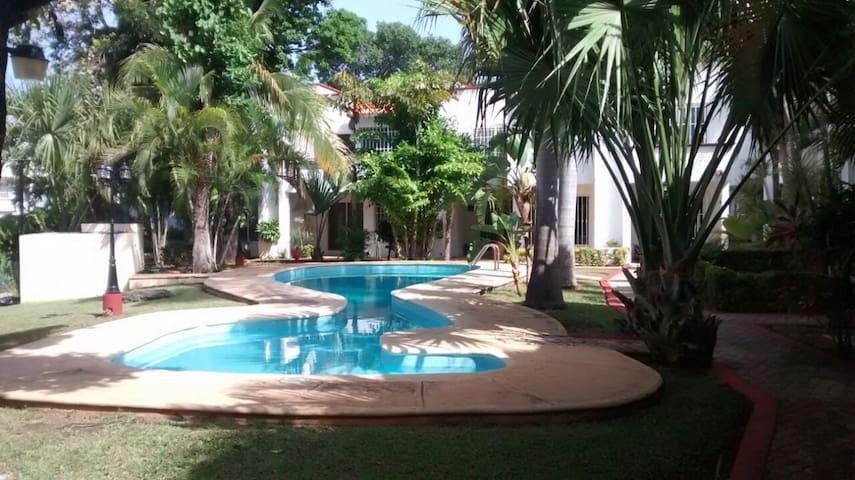 villas quetzal dorado - Cancún - Villa