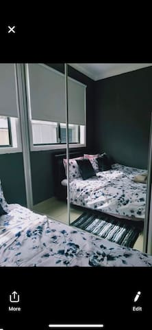 Lovely room in a granny flat