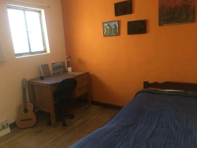 Comfortable room in  La Paz