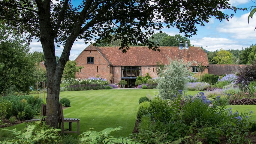 Beautiful Country Retreat in peaceful New Forest