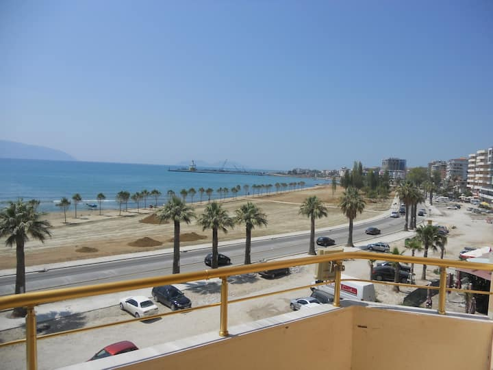 Sea View Apartaments Onorato 1