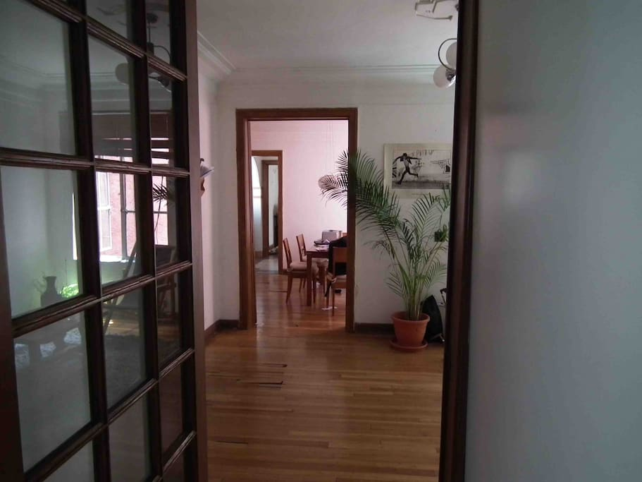 Comfortable Apartment in Condesa!!
