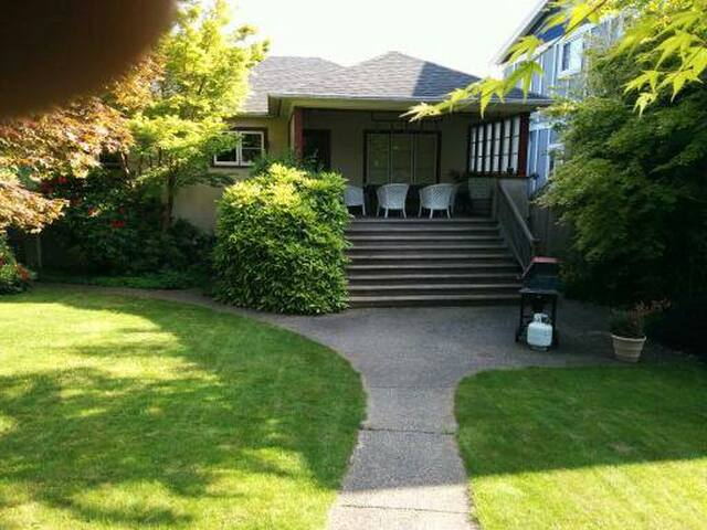Great location - North Vancouver - House