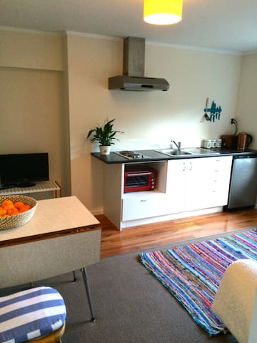 St Clair Beach Views - Dunedin - Apartamento