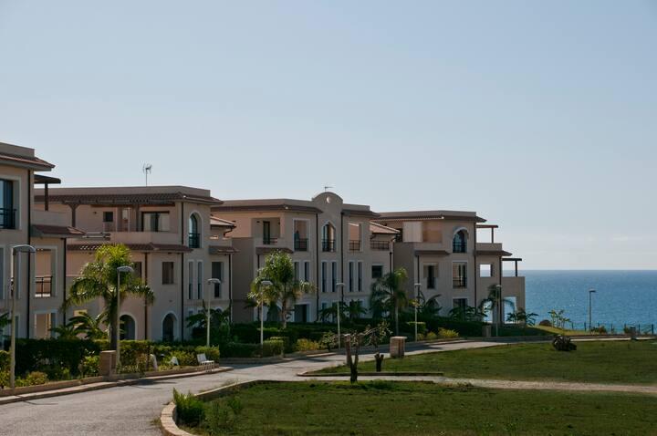 Le Castella Destination 2020