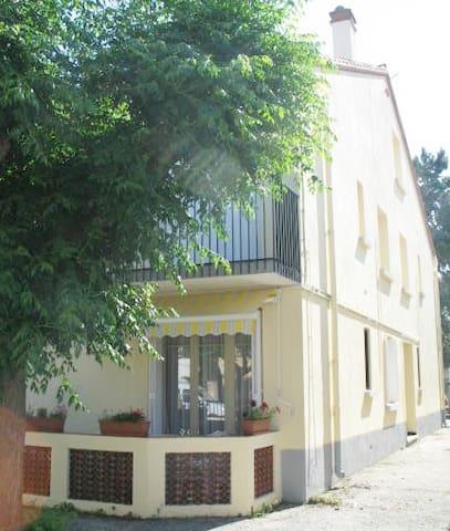 VILLA ROUSSILLON 653 - Argelès-sur-Mer - Apartment