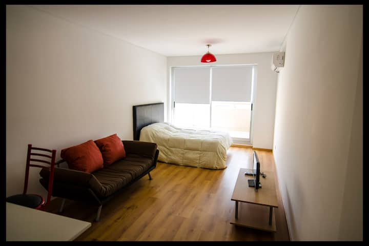 Apartment San Telmo Buenos Aires