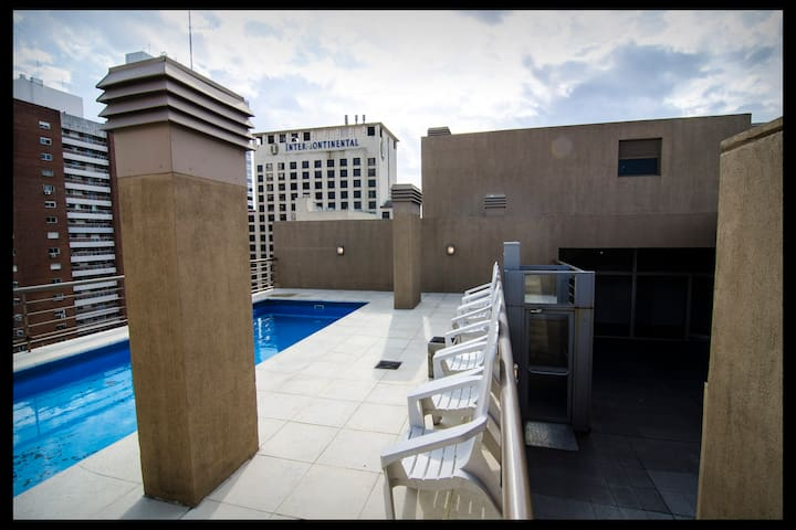 Apartment San Telmo Buenos Aires - Buenos Aires