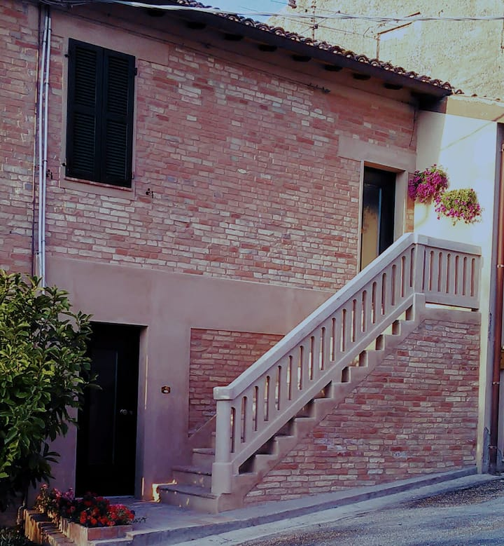 "Bed & Breakfast ""La casetta"""