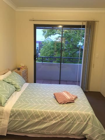 Private Room With Ensuite - Maroubra