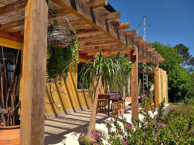 Quinta do Senhor - Tranquility & Confort
