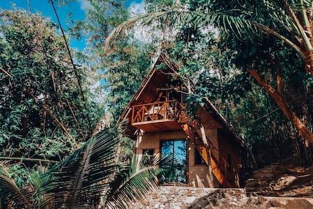 Cocovana Beach Resort (COUPLE ROOM)