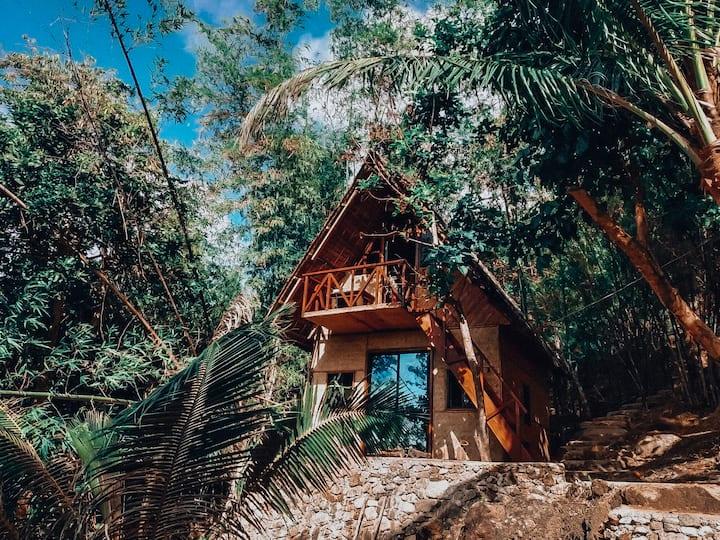 Cocovana Beach Resort (DOUBLE ROOM)
