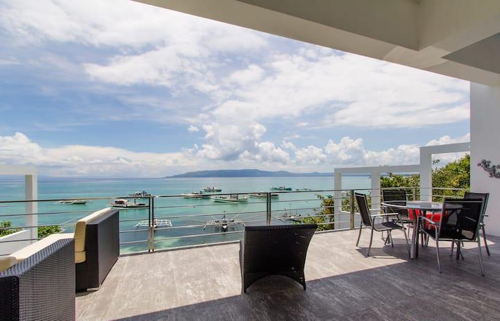 Luxury by the Sea. Garden View Room. Inc Breakfast