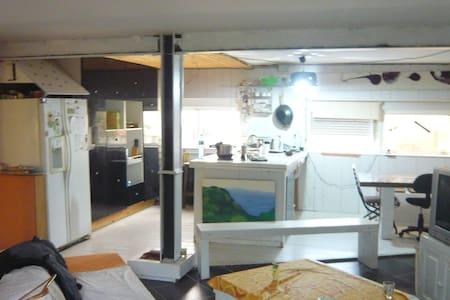 habitacion en alquiler  - El Puerto de Santa María - Loft