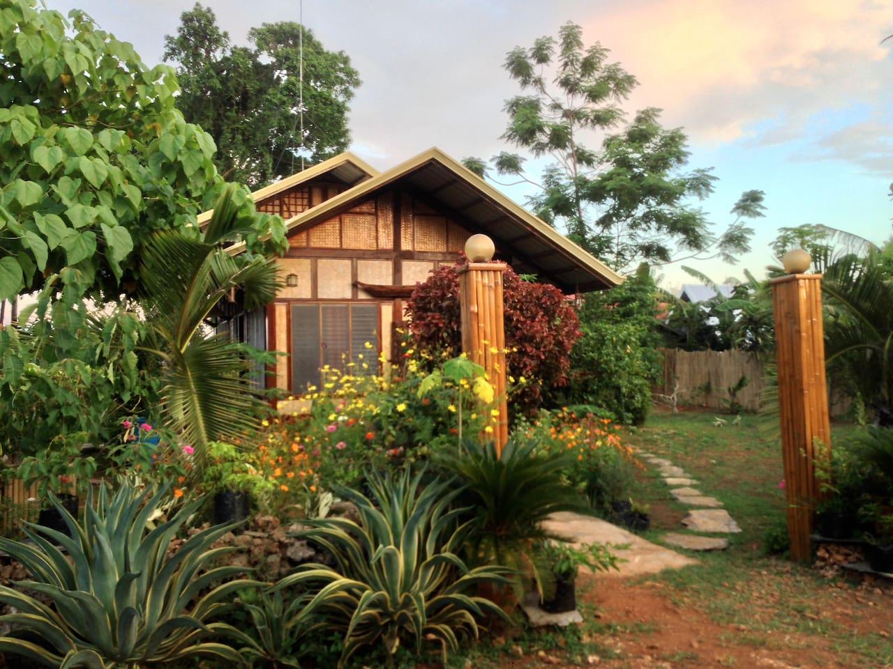 Villa San manuel - Houses for Rent in Puerto Princesa, MIMAROPA ...