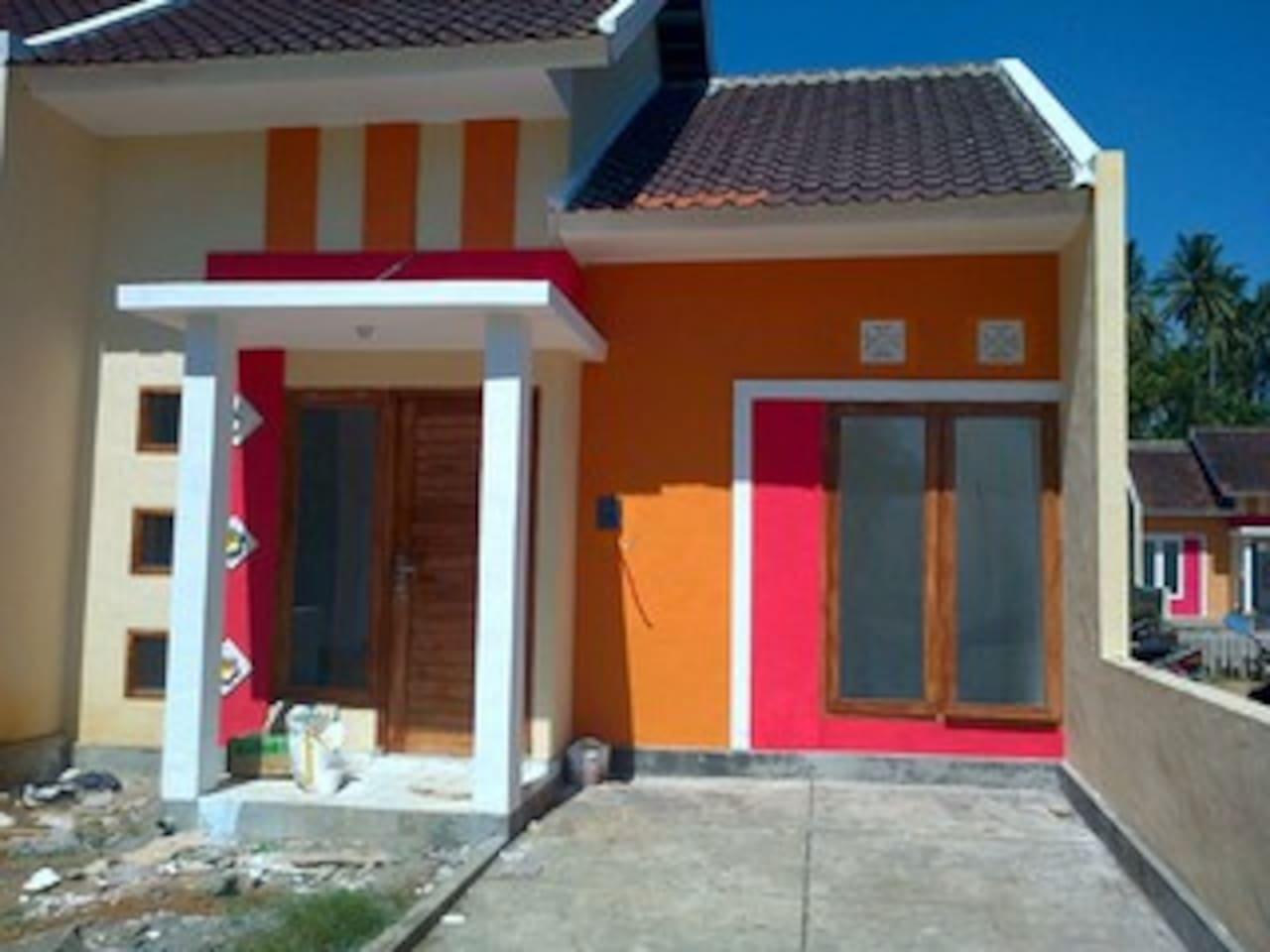 Small House in Tabanan Bali