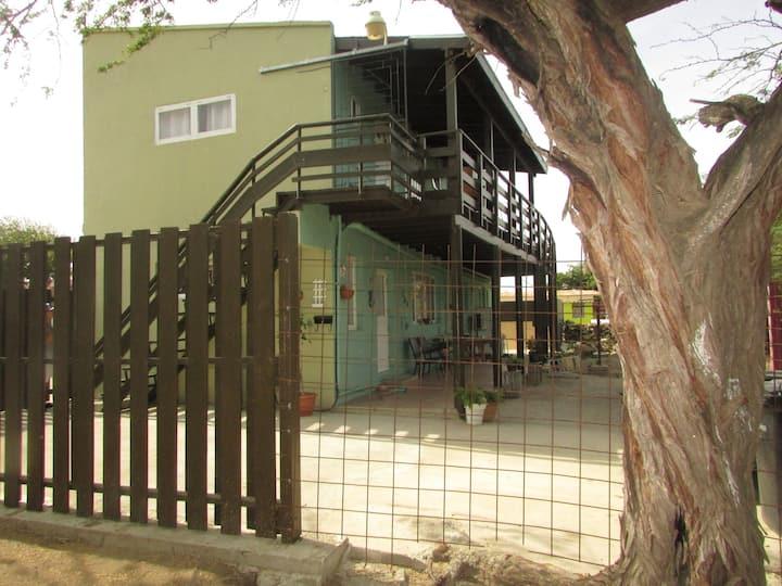 Kwihi Lodge Aruba Apt. #3