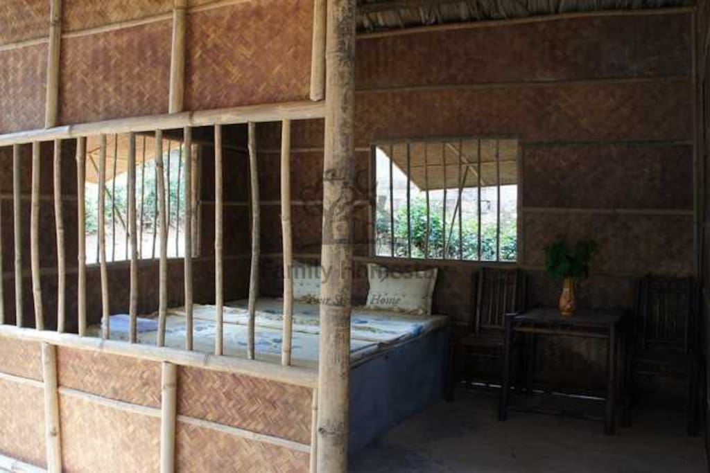 Private room Homestay