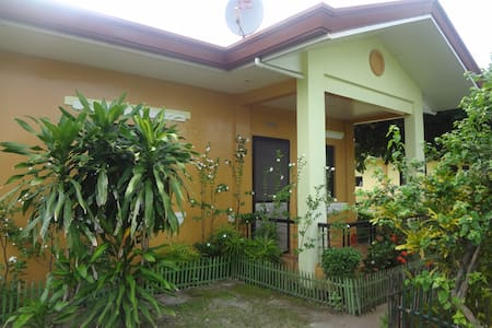 Nanay's house in San Antonio - San Antonio