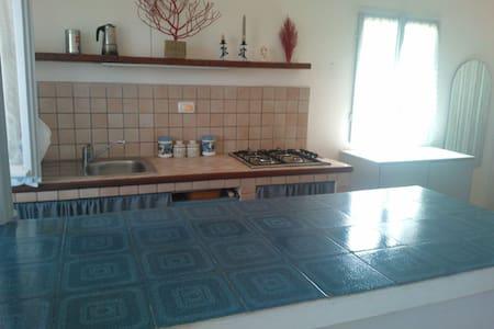 Dammuso Rustico Kazzen - Pantelleria - House