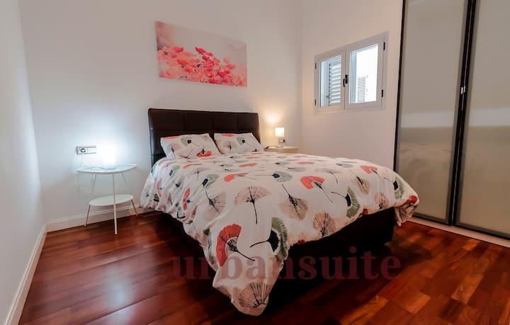 Casa Comillas - Apartamento doble