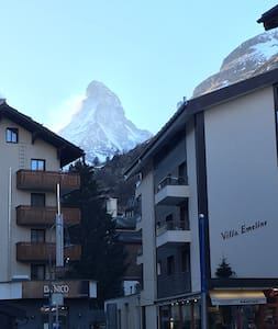 2 Bett Studio - Zermatt