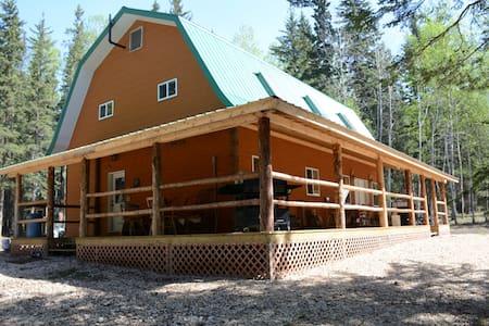 Life's Better at the Cabin! - Flatbush