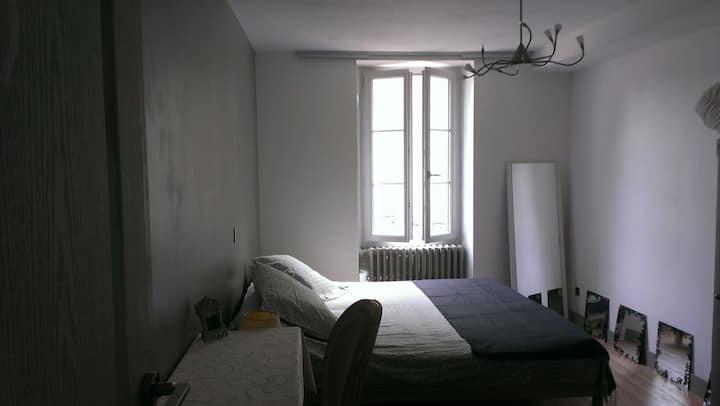 Non loin des châteaux de la Loire