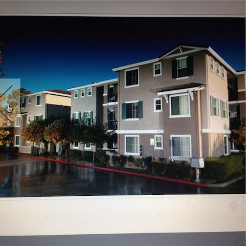 Park Place listing - San Ramon - Appartement
