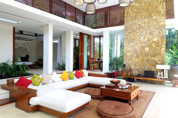 Stunning Private Villa Madella Ubud