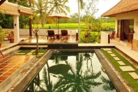 Villa Suara Alam, Deluxe