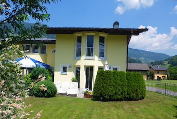 Haus in Schruns - Schruns