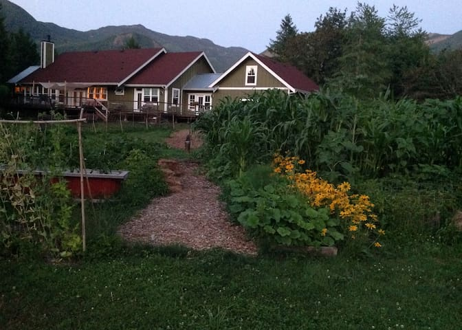 3 Rivers Farm Guest Cottage - Deming - Bungalow