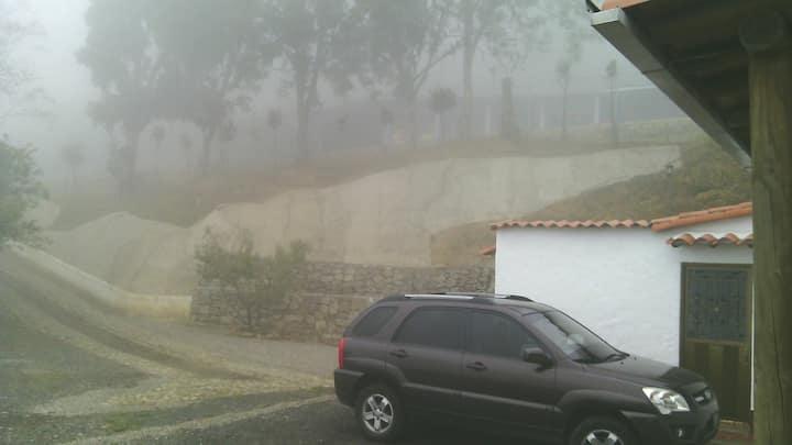 Hermosa Cabaña Campestre, via chinacota toledo
