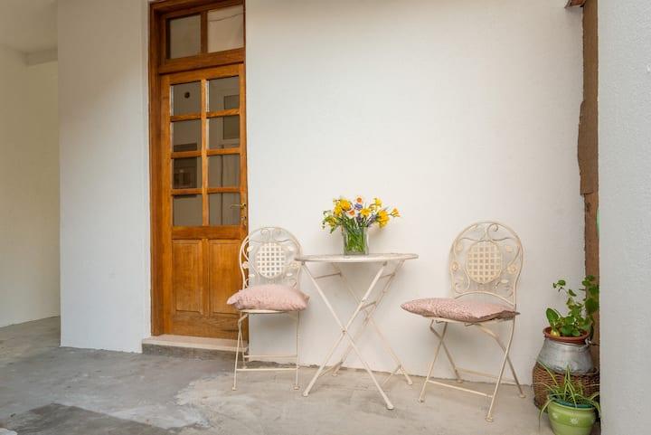 Cosy Studio Apartment Margarita