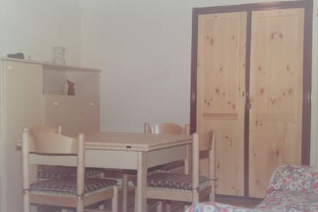 Monolocale Cerretto Laghi - Collagna - Appartement