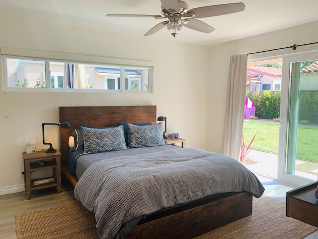 RARE FIND, brand new Guesthouse in Santa Monica