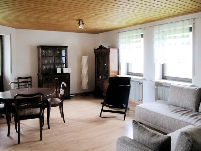 Apartment Haus Sonnenblick for 6 persons in Todtnau. Aftersteg - Todtnau. Aftersteg - Muu