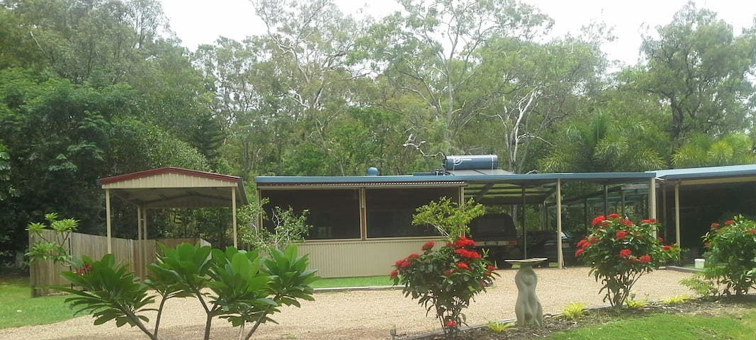 Birdhaven Short Term Accommodation - Cooktown - Apartment